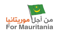 For Mauritania Logo
